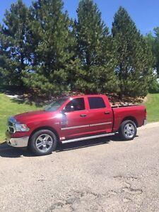 2014 Dodge Ram 1500 4x4 SLT