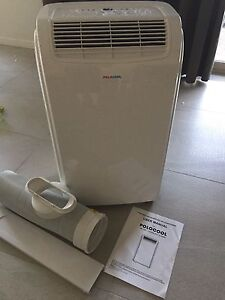 Polocool portable air conditioner Highland Park Gold Coast City Preview