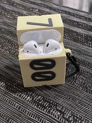Apple AirPods Case Yeezy 700 for AirPods 1G & 2G