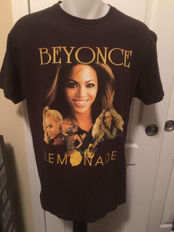 Beyonce Lemonade Formation Shirt Size Large Rihanna Destiny's Child Jay Z Ciara