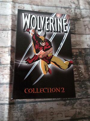 Wolverine Collection Schuber 2