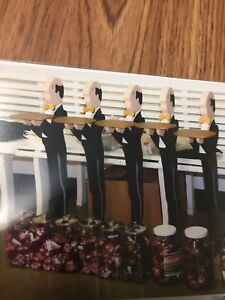 Painted wooden butlers 3 left $100 each