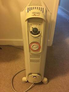 Delonghi 2400w dragon 3 oil heater Chatswood Willoughby Area Preview