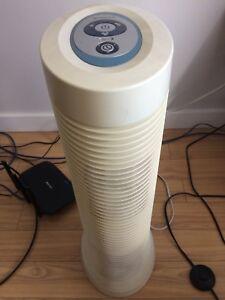 Honeywell 3 Speed Standing Fan