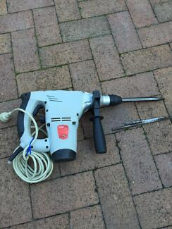 Drill with 3 bits any offer Stanmore Marrickville Area Preview