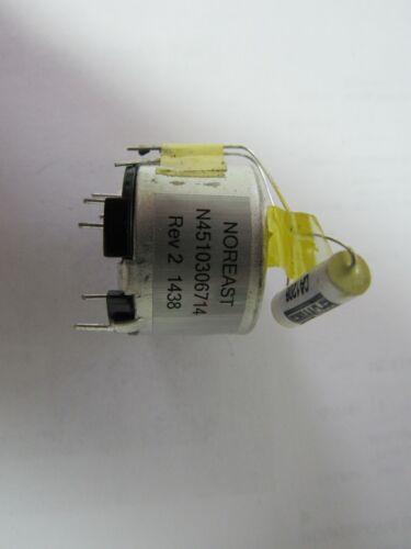 NOREAST N4510306714 REV 2 1438