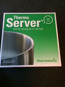 Thermoserver 2.6L Brand new in box Camperdown Inner Sydney Preview