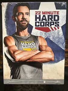 22 hard corp program. Still in package.