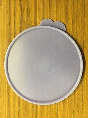 "TUPPERWARE #2515B-4 Wonderlier Bowl 9"" Seal in Lavender"