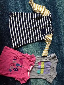 Lot of girls size 2 clothes