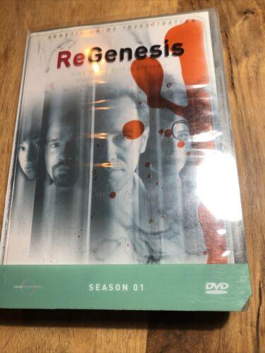 ReGenesis - Season 1 ZUSTAND Gut