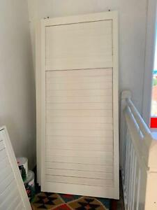 Plantation Shutters in great condition !!!