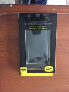 Otter box battery pack