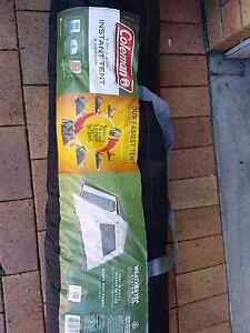 Coleman instant up 6 person tent Palm Beach Gold Coast South Preview