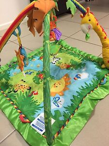 Jungle Play Matt Lee Point Darwin City Preview