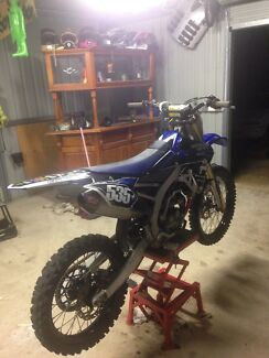 Yz250f. 2014 swap for a 450 Mundijong Serpentine Area Preview