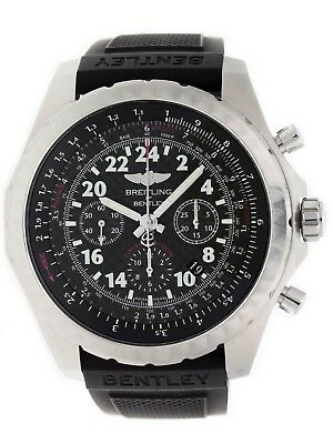 Breitling Bentley 24H Chrono AB0220 Limited Edition Watch AB022022/BC84