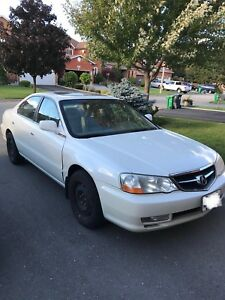 Acura Tl Type S Buy Or Sell New Used And Salvaged Cars - 2003 acura tl type s for sale
