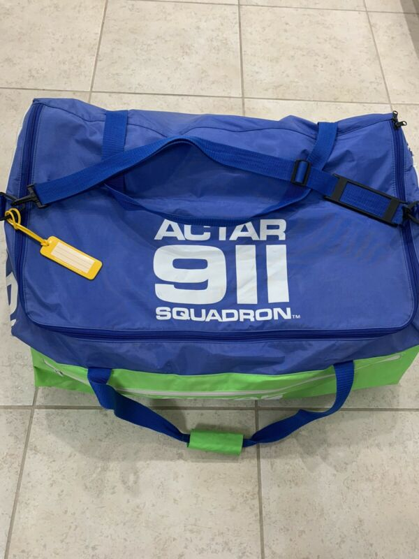 ACTAR 911 Squadron CPR Training Manikin Kit of 10