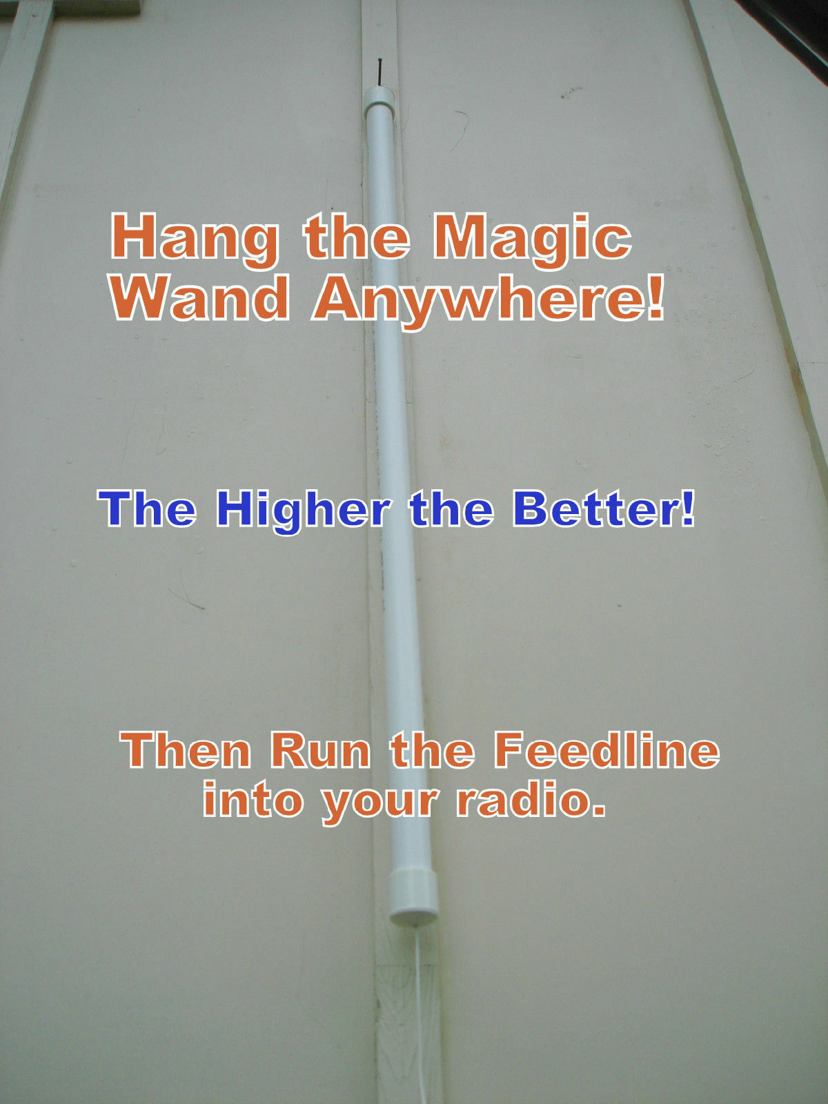 Lowbander's Antenna Mart