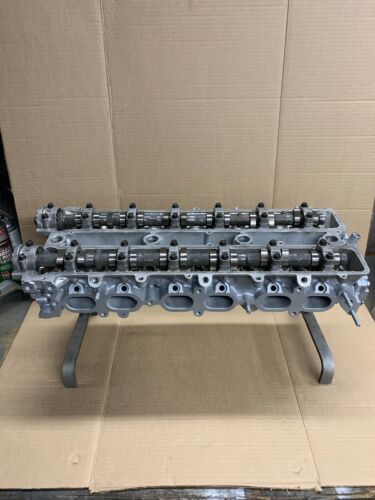 Used Toyota Supra Cylinder Heads & Parts for Sale
