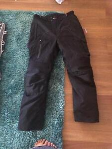 MotoDry motorcycle pants Scullin Belconnen Area Preview