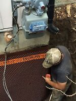 Bailey Septic Installation and Excavation