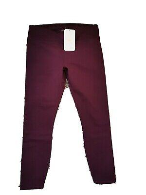 Fabletics leggings Salar Solid Powerhold 7/8 Size L 10-12