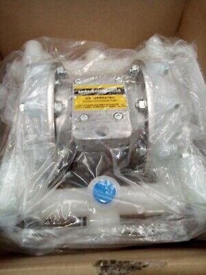 Amazon-commercial Double Diaphragm Transfer Pump 12 13gpm Polypropylene Air