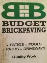Budget brickpaving Joondalup Area Preview
