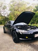 2004 Mazda RX-8 Coupe Caboolture Caboolture Area Preview