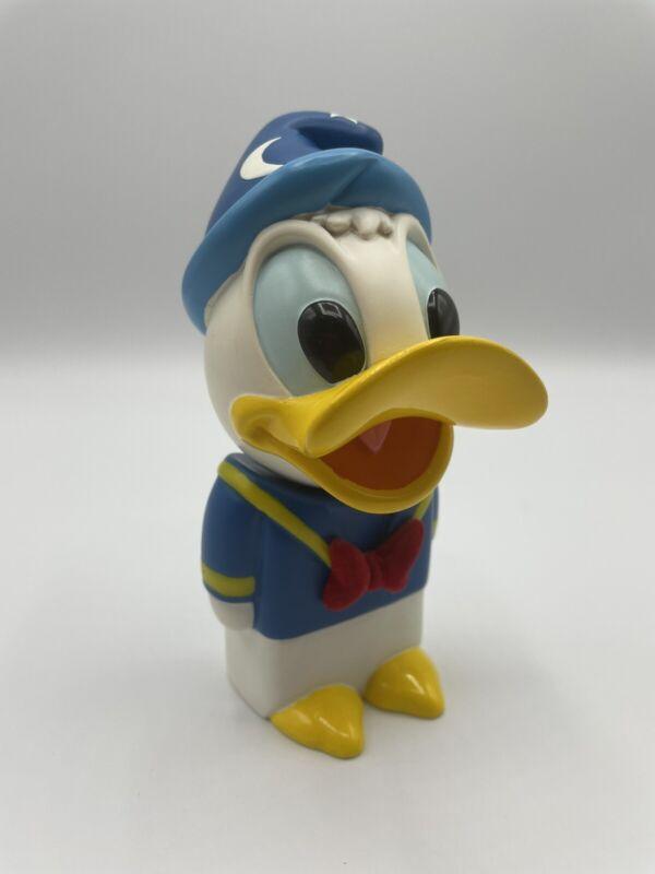 Disney Donald Duck Sorceror Bobblehead, The Magic Kingdom 1971 Collection