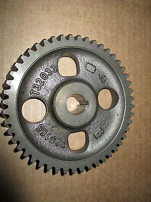 John Deere 820 Injector Pump Gear T20165 T32033