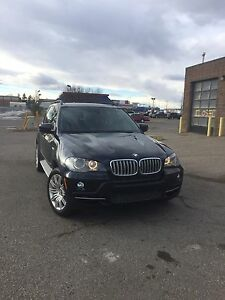 BMW X5 4.8i AWD FOR SALE!
