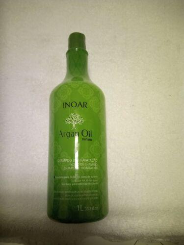 INOAR Argan Oil Balm System - 33.81 fl Oz