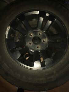5-114.3 rims off ford ranger