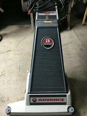 Advance Carpetriever 28xp Commercial Vacuum 28 Wideworks Goodsr37x