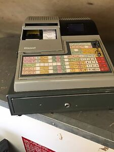 Two cash Registers for sale