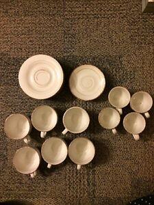 Stokes brand mug set & more