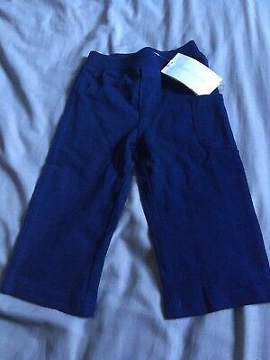 Bottoms Clothing, Shoes & Accessories Ralph Lauren Joggers Combat Sweatpants Trouser 9-12 Months Gift Christmas Bnwt