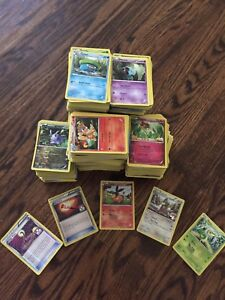 OVER 1500 POKEMON CARDS FOR SALE!!!