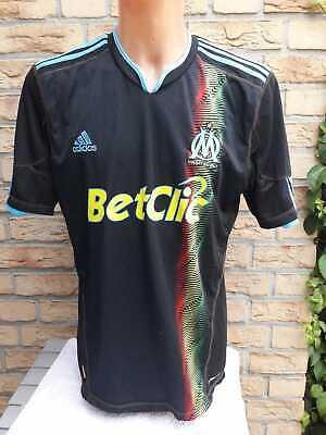 Trikot adidas Camiseta Jersey Shirt Maillot Third Rasta L XL (Rasta Fußball)