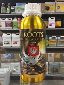 Roots Exelurator Gold 1L