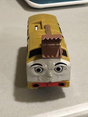 Plarail Diesel 10 Thomas & Friends Tank Trackmaster Motorized Train TOMY Japan