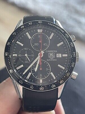 Tag Heuer Carrera Gents 41mm Automatic Watch