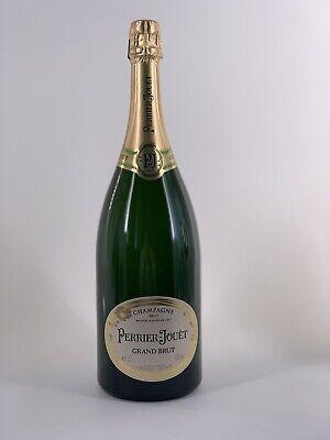 Perrier Jouët Brut Champagner Magnum Flasche 1,5l 12%Vol Perrier Jouet