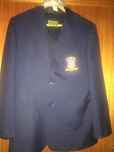 St Johns senior campus uniform Wellington Wellington Area Preview