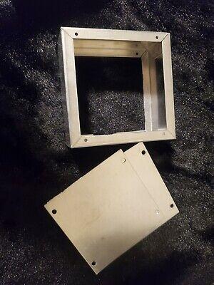 Bud Industries Au-1083 Au1083 New In Box