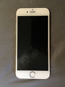 Gold iPhone 6 (64gb) with Bell! St. John's Newfoundland image 1