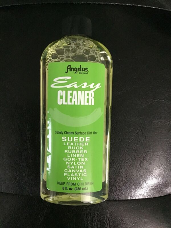 Angelus Easy Cleaner, 8 oz bottle